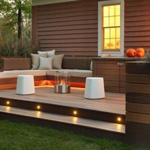 patios and deckings weybridge