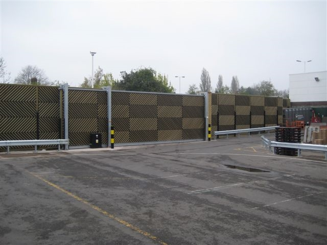 Beautiful Landscapes andbusiness fencing from the uk experts